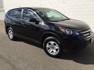 2012 Honda CRV All Wheel Drive