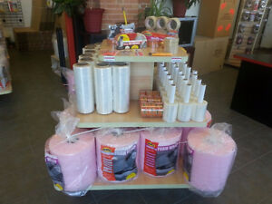 *** 99 CENT BOXES!!! 50% OFF MOVING AND PACKING SUPPLIES!!! *** Kitchener / Waterloo Kitchener Area image 6