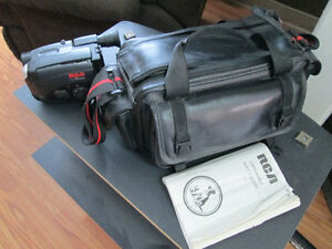 PRICE REDUCED!  Camcorder