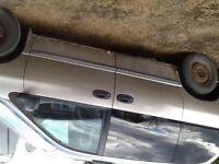 1999 Dodge Caravan Fourgonnette, fourgon