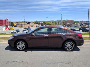 2012 Chrysler 200 for sale!