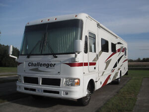 2006 Damon Challenger 353 - Excellent condition! Low kms
