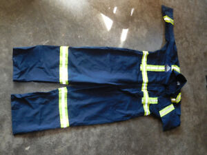 COVERALLS SAFETY GEAR