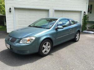 2010 Pontiac G5    440-0129