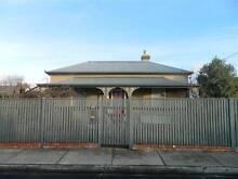 3 Bedroom federation house for rent Devonport Devonport Area Preview