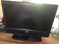 Sony Bravia flat screen TVs 20 inch