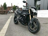 Triumph Speed Triple 1050 - Finance and Delivery Available 01142525454