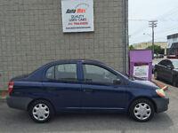 2002 Toyota Echo****121KM***ONLY****