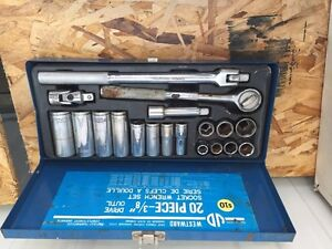 Brand new westward wrench set Strathcona County Edmonton Area image 5