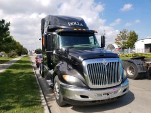 2009 Prostar International Truck