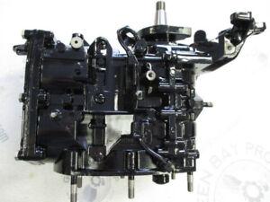 MERCURY 75392A80  POWER HEAD 20 HP 2 CYLINDER