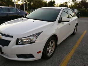 @@REDUCED 2011 Chevy Cruze LT Mint safetied and etested@@