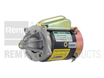 Starter Motor fits 1962-1977 Mercury Comet Colony Park Marauder,Monterey  REMY