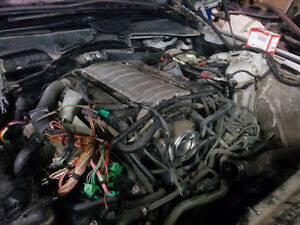 BMW 545 V8 X5 4.4 Engines All Years With Warranty