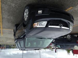 2011 Mazda Tribute Noir
