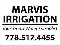 Irrigation Maintainance