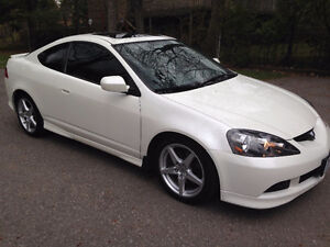 2006 Acura RSX Type-S in great condition!