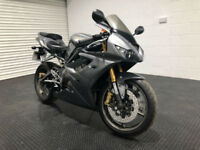 2006 Triumph Daytona 675 TR SUPER SPORT MOTORBIKE 13K 123 BHP LOVELY BIKE SPORTS
