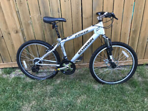 "Schwinn Kicker Pro 24"" mountain bike for sale"