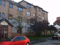 Modern 2 bed in West End location close to Anniesland Cross