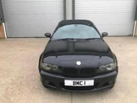 2003 BMW 3 Series 3.0 330Ci Sport 2dr