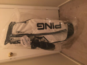 PING- Limited Edition 4 Series Tour Golf Bag