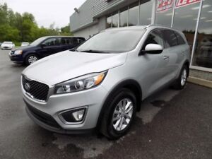 Kia Sorento 2L Turbo 2016