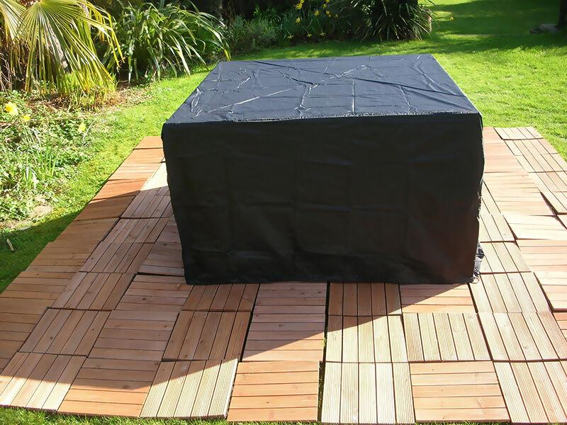 3 tipps zur auswahl einer abdeckung f r gartenm bel ebay. Black Bedroom Furniture Sets. Home Design Ideas