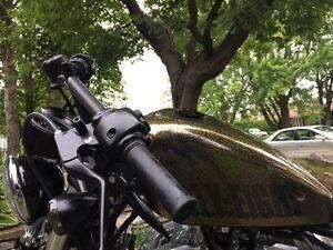 Harley davidson sportster 48 xl1200x 2013 MINT low km