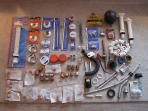 Are you a plumber? DIY'er?