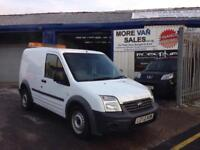 Xmas sale 2012 1 owner Ford Transit Connect 1.8TDC 90PS T220