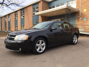 2009 Dodge Avenger SXT * NEW PRICE * Sedan