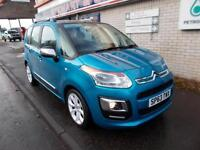 2013 Citroen C3 Picasso 1.6TD ( 90bhp ) Selection