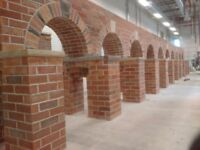 Bricks, Stone, Blocks,  Chimneys,Concrete,  Restoration, Repairs