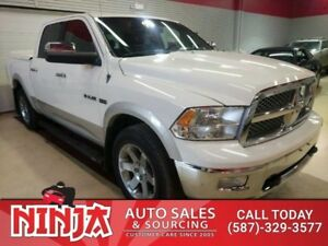 2009 Dodge Ram 1500 Laramie Crew With ALL The Goodies