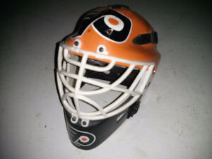 PHILADELPHA FLYER'S GOALIE MASK