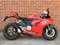 Ducati V2 Panigale