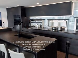 VIP Presale Cardero by BOSA | Coal Harbor | Vancouver Downtown-West End Greater Vancouver Area image 7