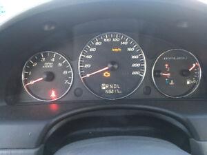 2006 Chevy Malibu