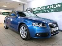 Audi A4 2.0 TDI SE 143PS [4X SERVICES, BANG and OLUFSEN SPEAKERS and STUNNING CO