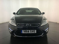 2014 FORD MONDEO TITANIUM X BUSINESS EDITION 1 OWNER FORD HISTORY FINANCE PX