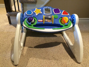 Little Tikes Sounds and Lights Table
