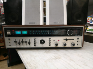 Receiver Fisher 504