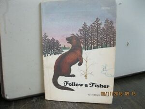 1973    FOLLOW    A  FISHER   BOOK