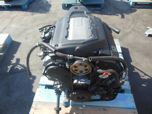 Jdm J32a Engine Jdm Acura TL 3.2L Engine TL Type S Engine CL 3.2