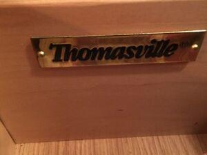Thomasville Credenza  Oakville / Halton Region Toronto (GTA) image 4