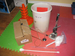 Beer Making Equipment & Supplies for Sale