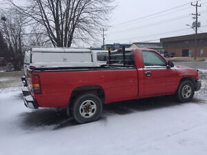REDUCED 2003 GMC Sierra 1500 REG Cab LONG Pickup Truck
