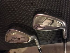 Titleist Pitching Wedges Right Hand