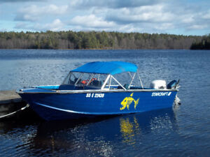 aluminum boat for sale ( CHRISTMAS SPECIAL)